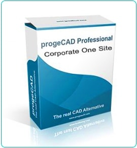 progeCAD orporate one site