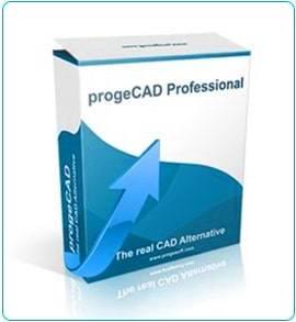 progeCAD upgrade