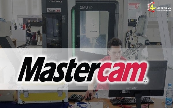 Mastercam authorized reseller